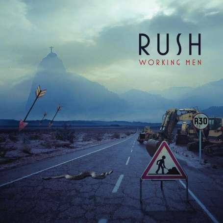 RUSH - Working men