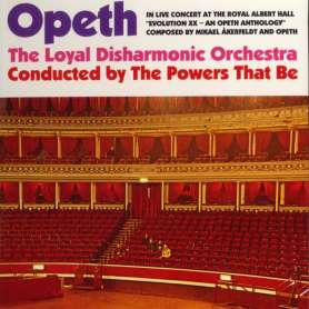OPETH - In Live Concert At The Royal Albert Hall - DVD