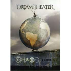 DREAM THEATER - Chaos in...