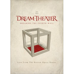 DREAM THEATER - Breaking...
