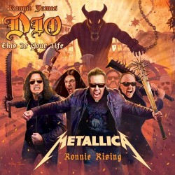 RONNIE JAMES DIO (A TRIBUTE...