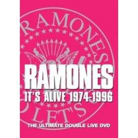 RAMONES - Ramones: It's...