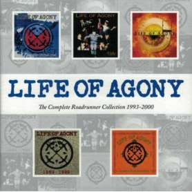 LIFE OF AGONY - The...
