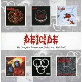 DEICIDE - The complete...