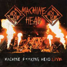 MACHINE HEAD - Machine...