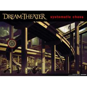 DREAM THEATER - Systematic...