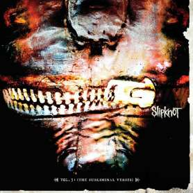 SLIPKNOT - Vol. 3 the...