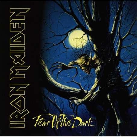 IRON MAIDEN - Fear of the dark - CD