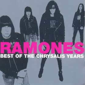 RAMONES - The Best of The...