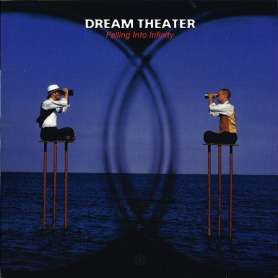 DREAM THEATER - Falling...