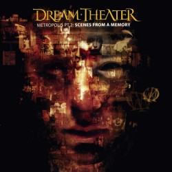 DREAM THEATER - Metropolis...