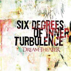 DREAM THEATER - Six degrees...
