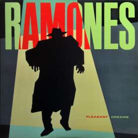 Ramones - Pleaseant dream