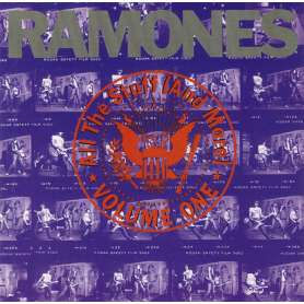 Ramones - All the stuff vol 1