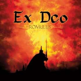EX DEO Romulus