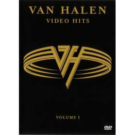 VAN HALEN - Video Hits -...