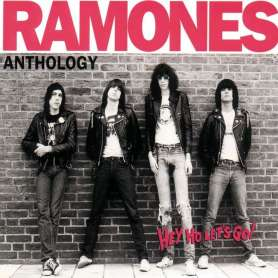 Ramones - Anthology 2CD
