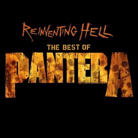 PANTERA - Best of:...