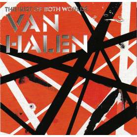 VAN HALEN - The best of...