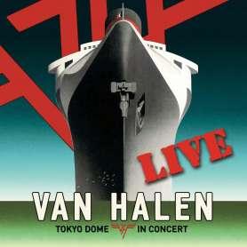 VAN HALEN - Tokyo Dome In...