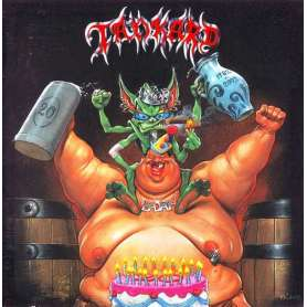 TANKARD B-Day - (20th...