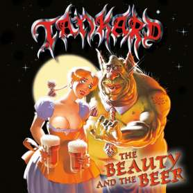 TANKARD - The Beauty And...