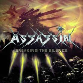 ASSASSIN - Breaking The...