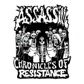 ASSASSIN - Chronicles of...