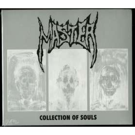 MASTER - Collections Of Souls