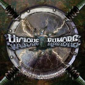 VICIOUS RUMORS - Electric...