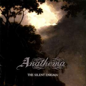 ANATHEMA - The Silent Enigma - Cd