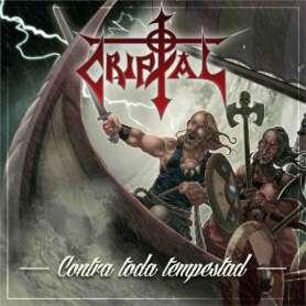 CRIPTAL - Contra Toda...