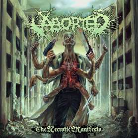 ABORTED - The Necrotic...