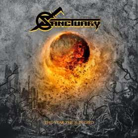 SANCTUARY - The Year the...