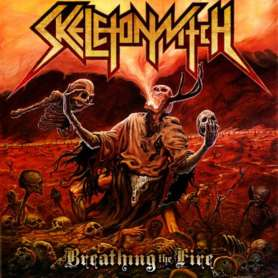 SKELETONWITCH - Breathing...