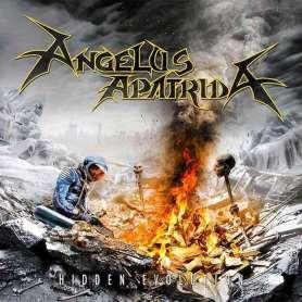 ANGELUS APATRIDA - Hidden...