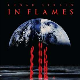 IN FLAMES - Lunar Strain...