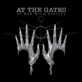 AT THE GATES - At War With...