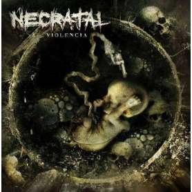 NECRATAL - Violencia
