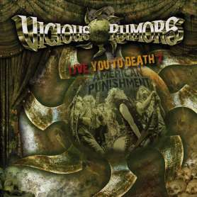 VICIOUS RUMORS - Live You...