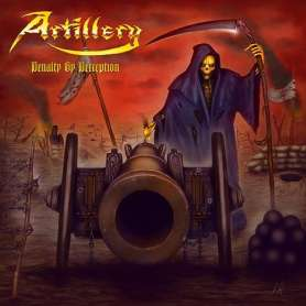 ARTILLERY - Penalty by...