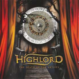 HIGHLORD - The Death Of The...