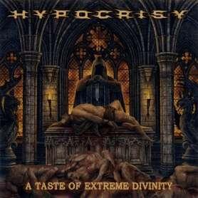 HYPOCRISY A taste of...