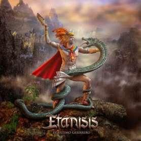 ETANISIS El ultimo guerrero