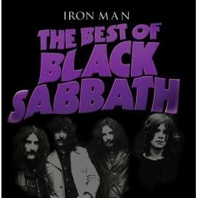 BLACK SABBATH - Iron man...