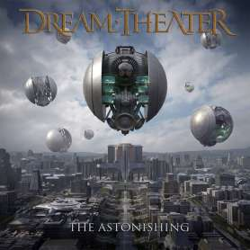 DREAM THEATER -The Astonishing