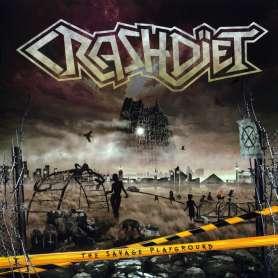 CRASHDIET - The Savage...