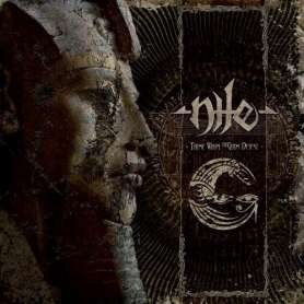 NILE Those whom the Gods...