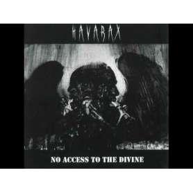 HAVARAX No access to the...