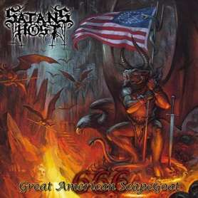 SATANS HOST - Great...